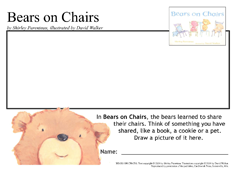 BearsOnChairs-DrawPicture 1