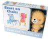 T BearsOnChairs BoxedSet